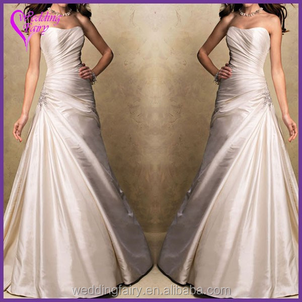 Cheap Prices!! OEM Factory Custom Design best price bridal wedding dress