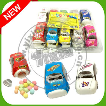 small plastic colorful car toy inside candy buy plastic car toy candy plastic bottle toy candy. Black Bedroom Furniture Sets. Home Design Ideas