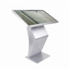 43''All In One Digital Signage Information Kiosk
