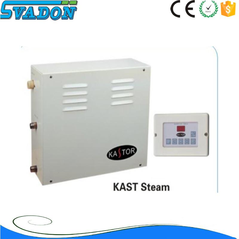 KASTOR sauna wet steam generator/used steam generator for sale, View ...