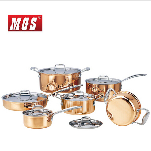 Online Buy Wholesale Copper Cookware From China Copper