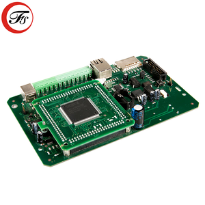Hasl Smt Assembly Rigid Pcb And Pcba Manufacturer