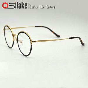 b0f839ece7 Brand Titanium Eyeglasses Frames