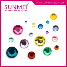 Multifunctional opal nail stones wholesale gemstone jewelry rhinestone brooch for wholesales