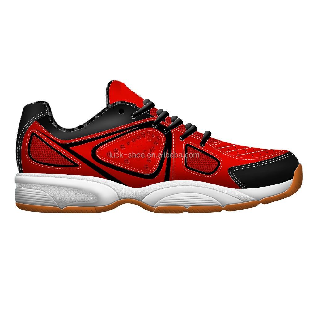 OEM shoe high tennis acedemy quality red sport tennis running shoe shoe men's tennis Rpx4wRHA