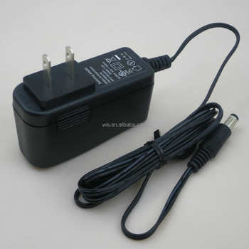 Wiscon Electronics For Usa Xxx 15v 450ma Power Adapter