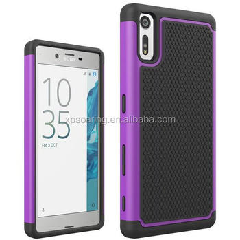 promo code 99811 d0aaf Football Shockproof Case Back Cover For Sony Xperia Xz,2 In 1 Hybrid Case  For Xperia Xz - Buy Football Shockproof Case Back Cover For Sony Xperia  Xz,2 ...
