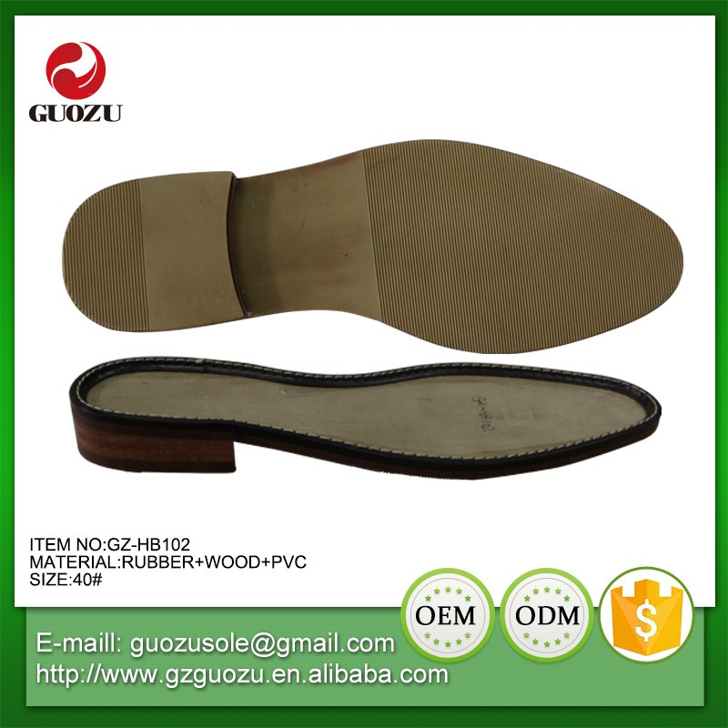 men shoe soles leather sole