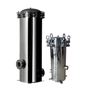 Cheap price 5 micron stainless steel precision pleated cartridge filter in other industrial filtration equipment