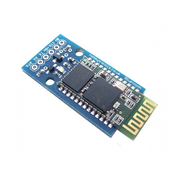 Fast Delivery HC-05 Bluetooth Module SPI