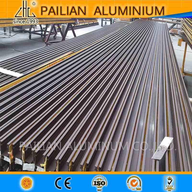 Hot!aluminum Profile Extrusion For Aluminum Trim,Aluminum Corner ...