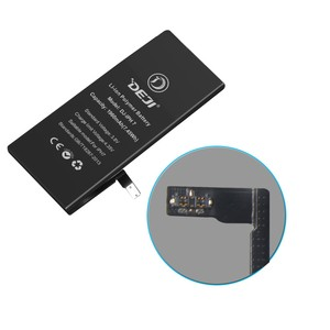 CE UL certificate 3.82V 1960mah replacement mobile phone battery for apple for ipad battery msds for iphone 7 phone