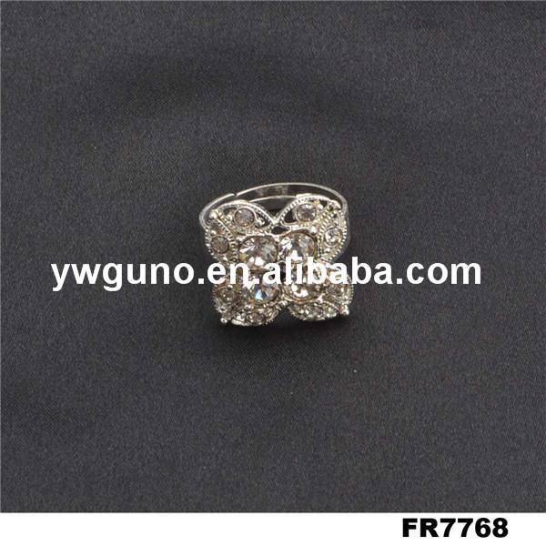 Alibaba Jewelry Aquamarine Natural Stone Rings Gold Ring Finger ...