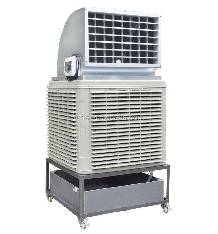 Roof Mounted Swamp Coolers : Low power consumption evaporative air cooler buy