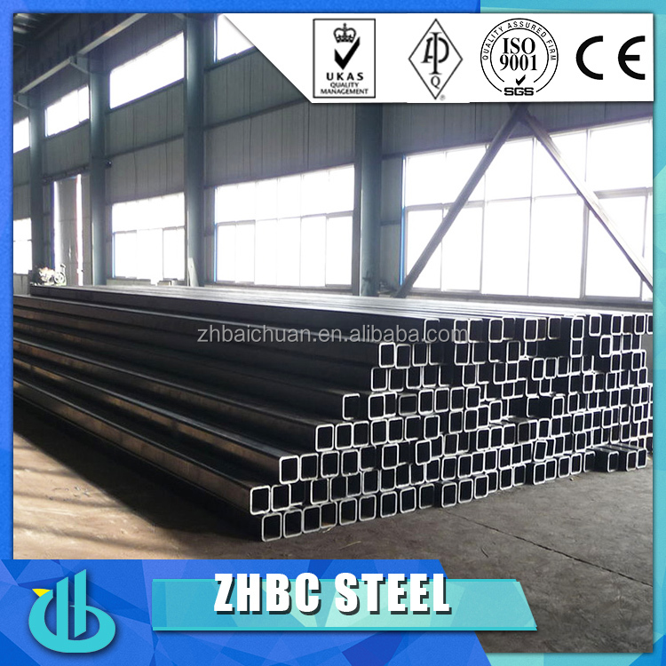 New things for selling with rich exporting experience hot dipped galvanized square pipe