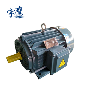 YD Series Variable Pole Multi Speed Three Phase electric Motor