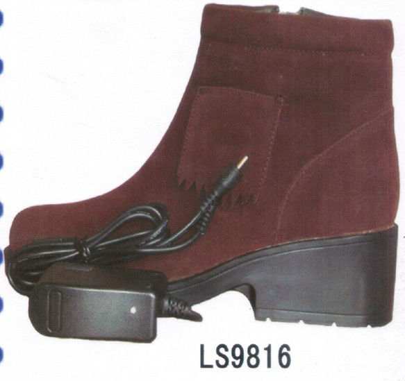 lady Boots for Electrically Electrically Heated Heated Boots qYdHRXRx