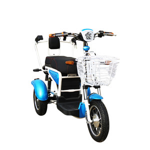 Wholesale High Quality fast handicapped 3 wheel mobility scooter