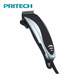 PRITECH Professional Adjustable Blade-Lever Electric Hair Clippers