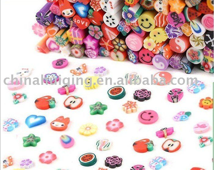 Polymer clay nail art cane buy mixed polymer clay nail art cane polymer clay nail art cane buy mixed polymer clay nail art canenail beautynail art tips product on alibaba prinsesfo Choice Image