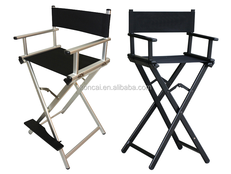 Beautiful Design Outdoor Heavy Duty Folding Chair, Metal Frame Director  Chair Folding Metal Outdoor Chairs