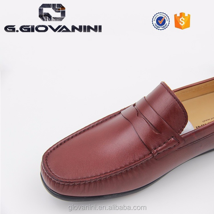 brand and size comfortable Italian men's big shoes off 2018 brand new Sqp11R