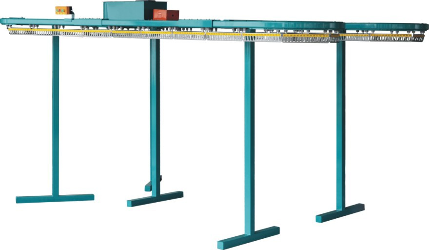 Clothing Conveyor Machine Professional Garment Conveyor Price ...