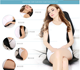 Deluxe Car Seat and Vibration shiatsu massage cushion for home and car