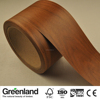Prefinished American Walnut Edge Banding Wood Veneer for Door