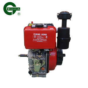 cg186fa 3kw rotary hoes fuel injection pump engine for sale