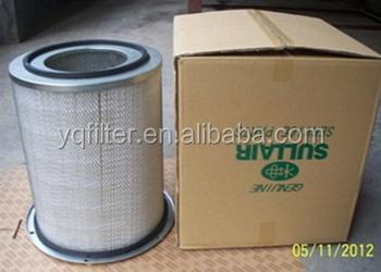 Sullair Air Filter 02250164-533 For Sullair Air Compressor