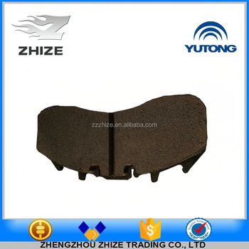 China Supplier Ex Factory Price Bus Spare Part 3501-01947 Front ...