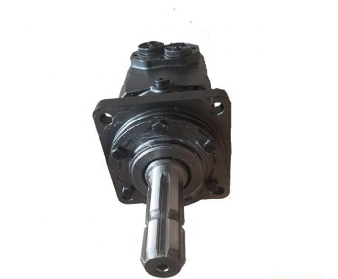 Low Speed High Torque Orbital Hydraulic PTO Drive Motor