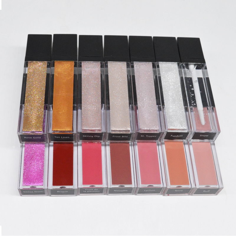 Wholesale 15 colors makeup personal care cosmetic eyeshadow
