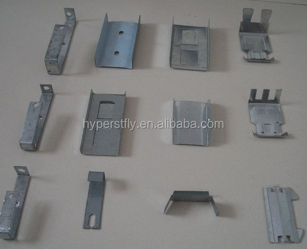 Light steel keel accesories used for suspended ceiling,metal accesories