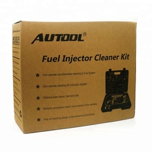 AUTOOL C100 Universale Automotive Non Smontare System <span class=keywords><strong>Cleaner</strong></span> Tester