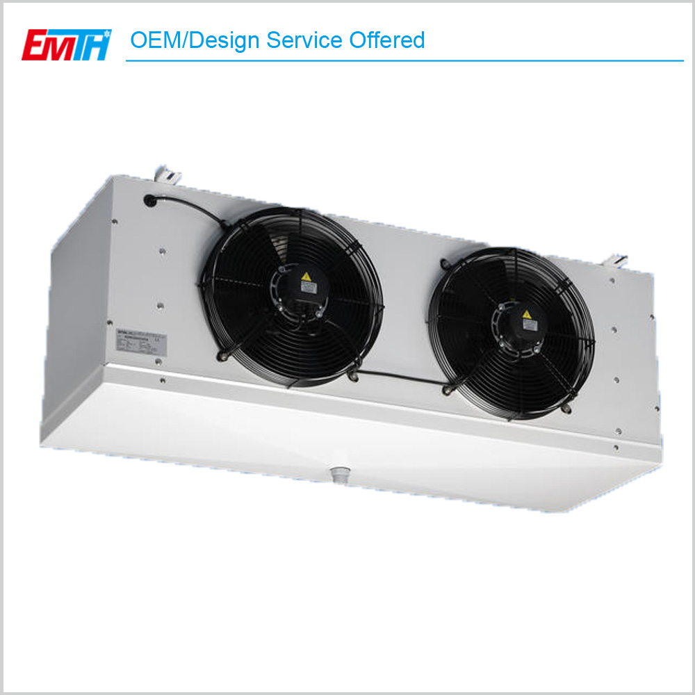 Competitive Price High Quality Air Cooled Evaporator For Cold Room
