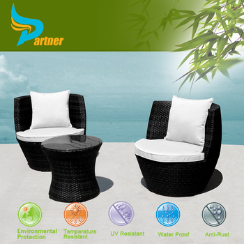 2015 Plastic Garden Tables And Chairs For Restaurant Pe Wicker