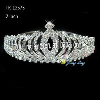 New design mini silver custom wedding crowns buy tiaras and crowns new design mini silver custom wedding crowns junglespirit Choice Image
