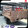 Heavy duty closed 3-wheel motorcycle Cargo, 3 wheel car with cabin
