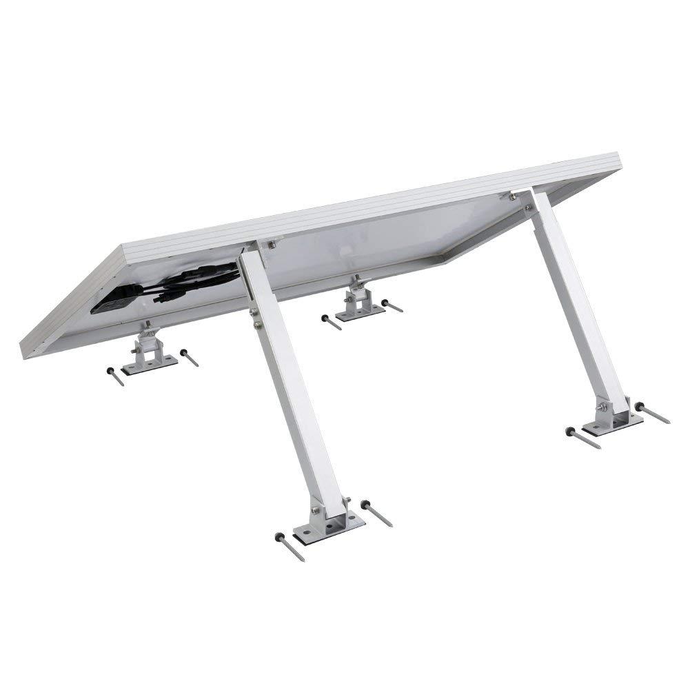 tilting solar panel mount - 1001×1001
