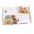 Fashion Pantone Printing Cheap Bulk Magazines Cooking Book Catalog Wholesale