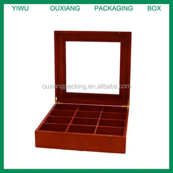 piano red lacquer finish hot sale wooden tie storage box  sc 1 st  Alibaba & Piano Red Lacquer Finish Hot Sale Wooden Tie Storage Box - Buy ...