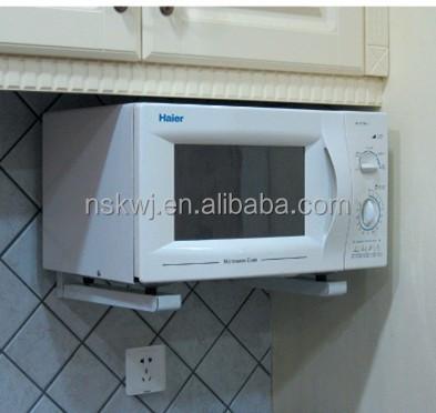 Horno de microondas soporte para colgar microondas horno estanteria microondas horno de pie - Soportes para microondas ...