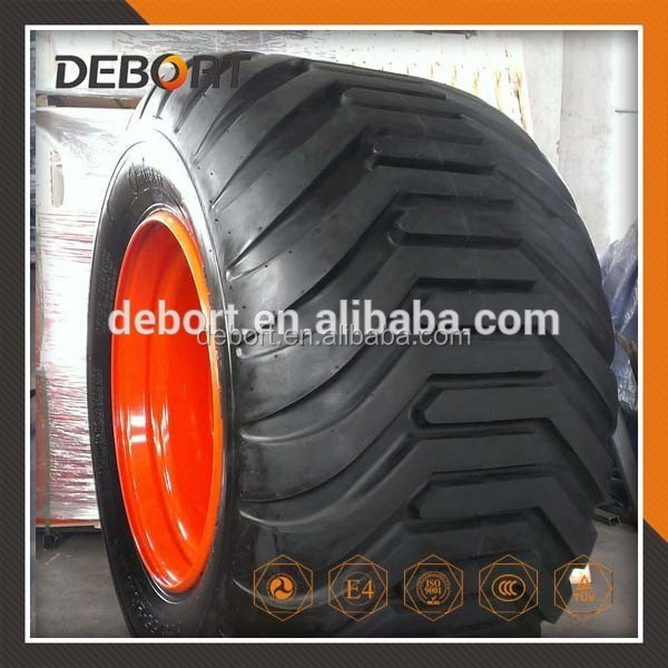Chinese tire factory agriculture trailer ag tire 400/60-15.5 for wholesale