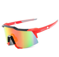 Wholesale Super hot Eyewear Half Frame Outdoor Sun glasses Riding Sunglasses Sports Goggles 4.01 Reviews