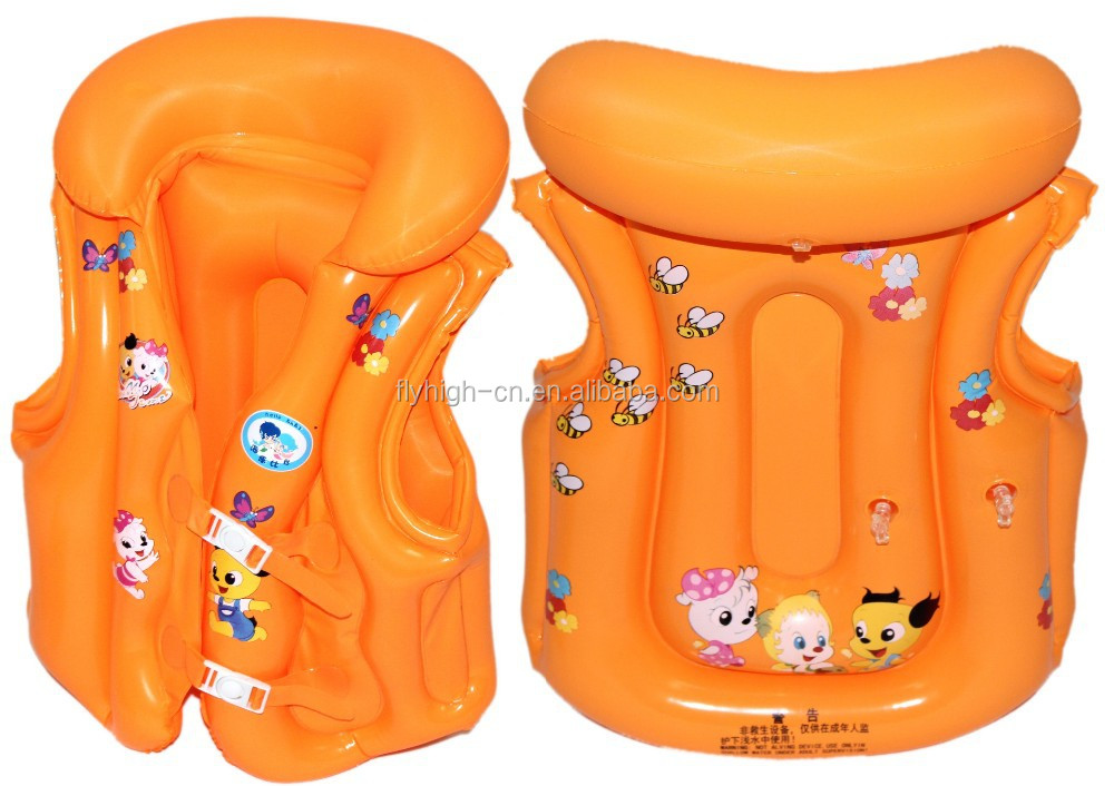 Personalized Life Jacket Vest/inflatable Life Vest /surfing Life ...
