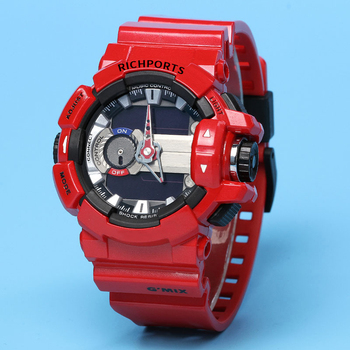 wholesale men custom digital watch new sport original wrist watches