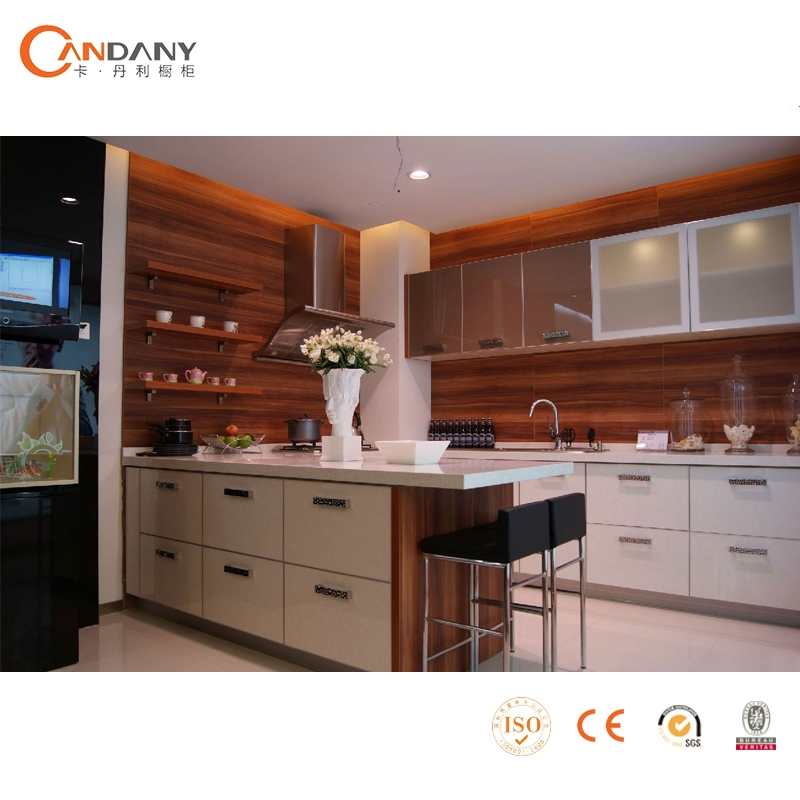 Kitchen Cabinet Manufactures: High Standard Customised Lacquer Kitchen Cabinet,Italian