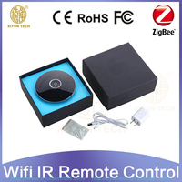 wifi smart universal air conditioner remote control codes switch